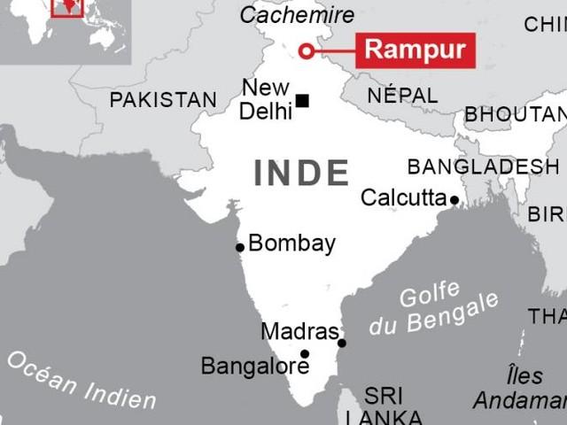 Inde. Un bus chute dans un ravin : 28 morts et 7 blessés