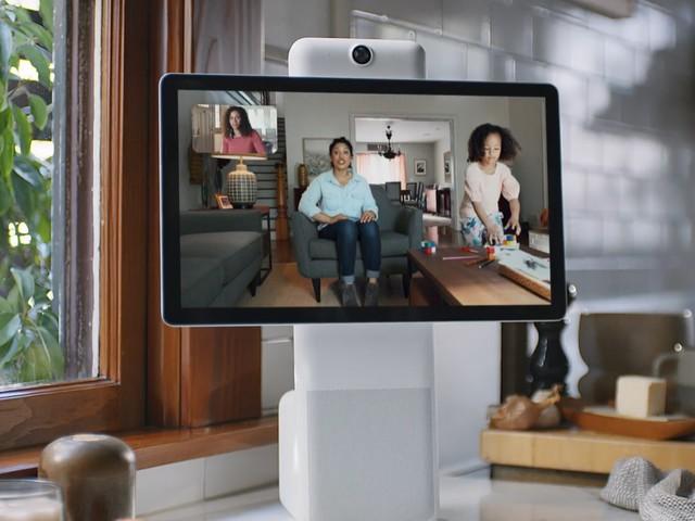 Portal : une caméra Facebook chez vous, ça vous dit ?