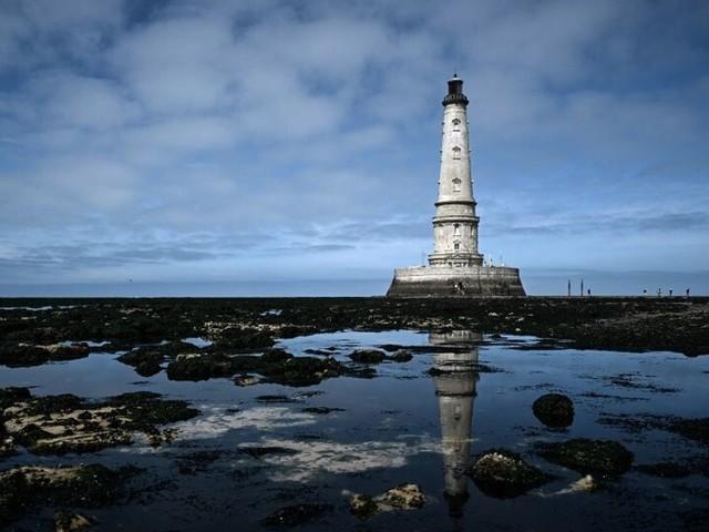 Le phare de Cordouan et la ville de Vichy inscrits au patrimoine mondial de l'Unesco