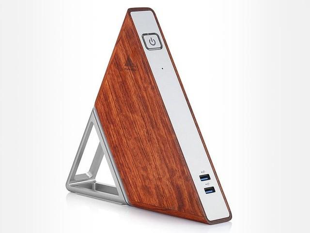 Offrez-vous le Mini PC Acute Angle AA au design surprenant pour 107 € !