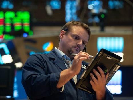 Wall Street quasiment stable après des résultats mitigés de banques