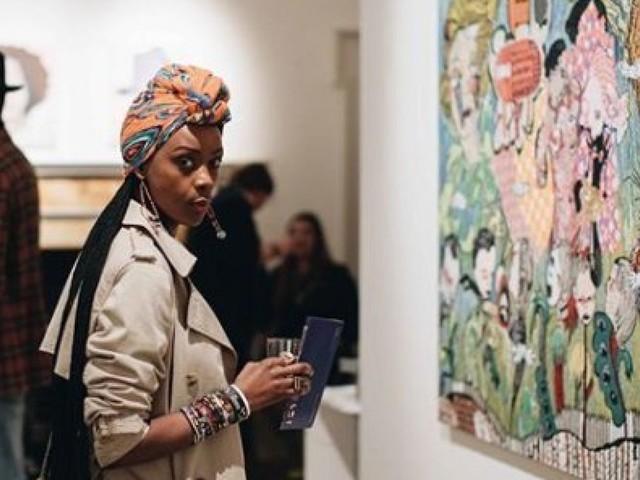 La foire d'art contemporain africain 1-54 débarque à Marrakech