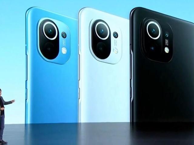 Actualité : Xiaomi Mi 11 : le nouveau smartphone phare de la marque annoncé comme plus performant, fin et léger