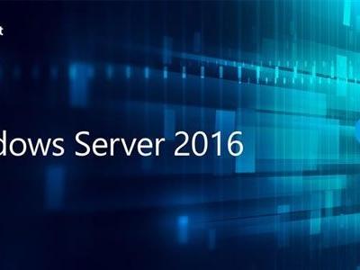 Windows Server 2016 : désactiver le démarrage automatique du Gestionnaire de serveur