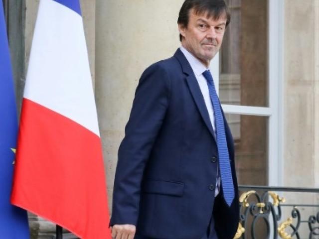 NDDL: Hulot présidera la rencontre à Nantes entre la préfète et les zadistes