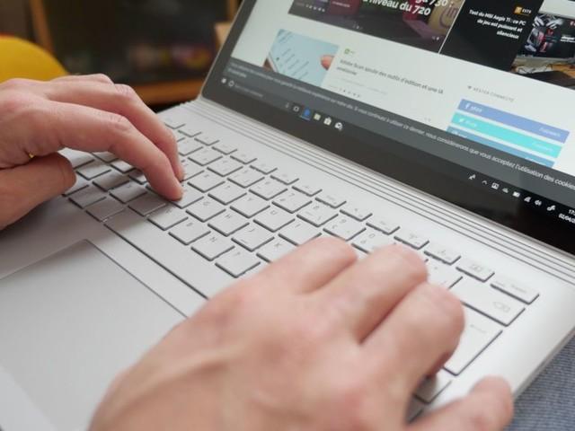 Windows 10 19H1 réservera au moins 7 Go d'espace pour installer les mises à jour