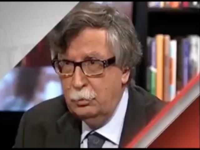 [Vidéo] Déstabilisation Chili / Venezuela: interview de Joan Garcés, conseiller du président Allende (st.fr)