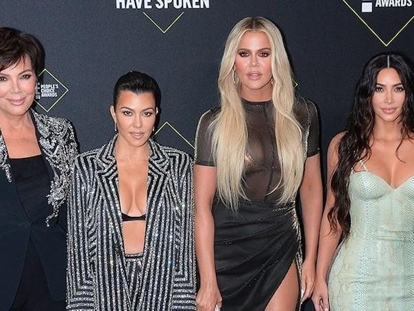 "Kim Kardashian annonce la fin de ""L'incroyable Famille Kardashian"" après 20 saisons et 14 ans d'antenne"