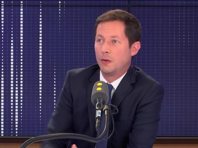 """""""Une logique nouvelle qui sera notre malédiction"""" : François-Xavier Bellamy manifestera ce dimanche contre la PMA pour toutes"""