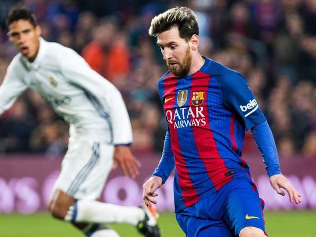 Clasico Real - Barça : Suivez le match en live !