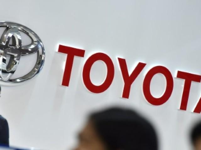 Face à Trump, Toyota et consorts dégainent les preuves de fidélité à l'Amérique