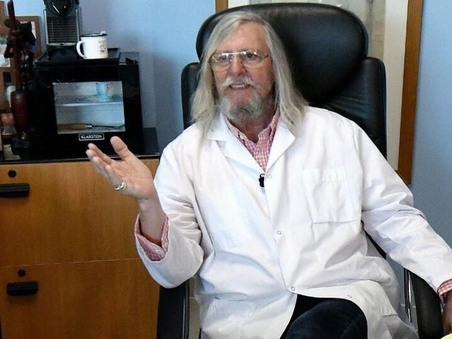 La chloroquine incluse dans un essai clinique européen contre le coronavirus