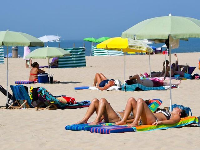 Météo: nouvelle offensive estivale dans les prochains jours, la barre des 30 degrés va être atteinte
