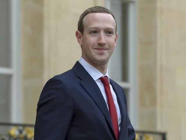 Mark Zuckerberg défend son projet de monnaie virtuelle, la Libra: «Pendant que nous débattons, le reste du monde n'attend pas»