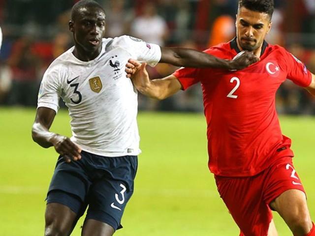 Éliminatoires Euro 2020 : le match France/Turquie peut-il vraiment être annulé ?