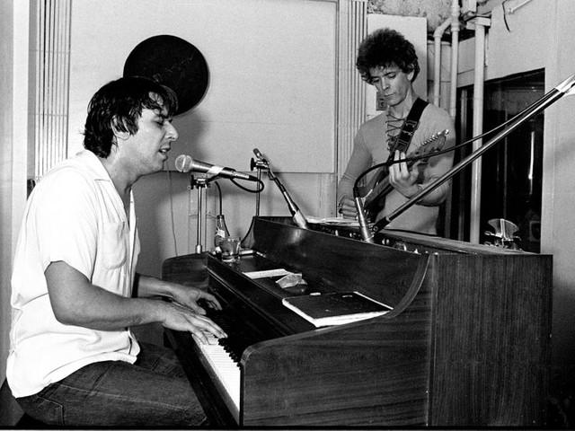 """""""Lou Reed, les années Velvet"""" de Christine Spianti (1/5) : """"Radio Lou"""""""