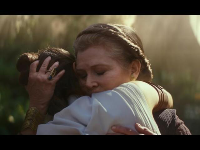 Star Wars 9 : L'Empereur Palpatine est de retour dans l'ultime bande-annonce de la saga