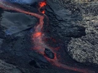 Piton de la Fournaise : c'est l'éruption