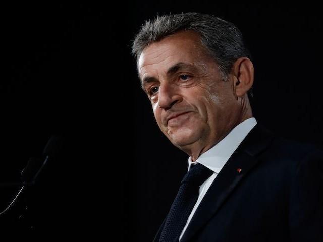 """Nicolas Sarkozy : le PNF enquête sur un possible """"trafic d'influence"""""""