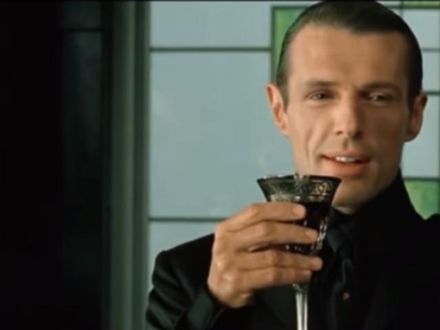 «Matrix 4»: Lambert Wilson de retour dans le rôle du Mérovingien ?