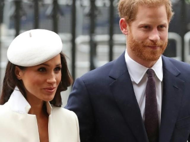 Les principaux participants au mariage de Meghan et Harry