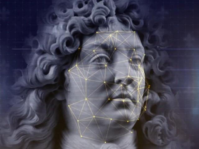 CANAL+ ressuscite la voix de Louis XIV