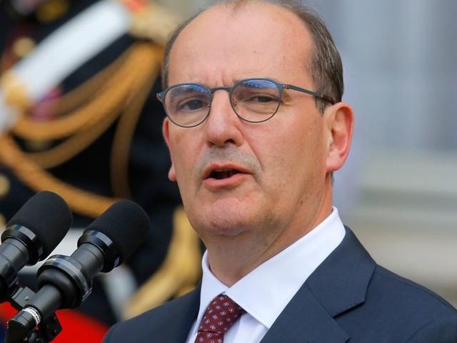 """Jean Castex veut régler """"à court terme"""" le dossier des retraites"""