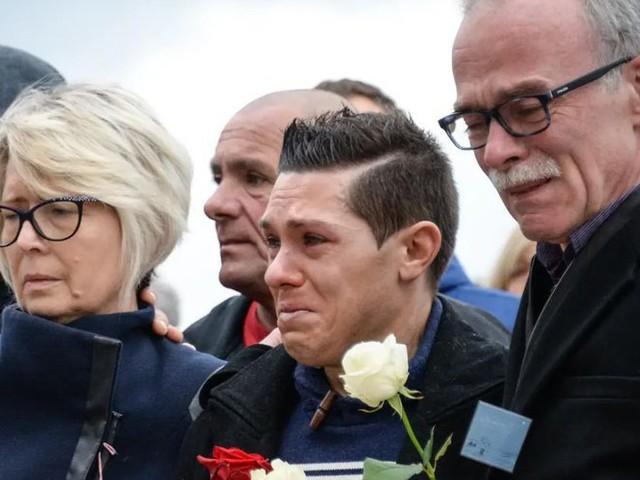 Affaire Alexia Daval : ses parents réclament 360 000 € d'indemnisation à Jonathann