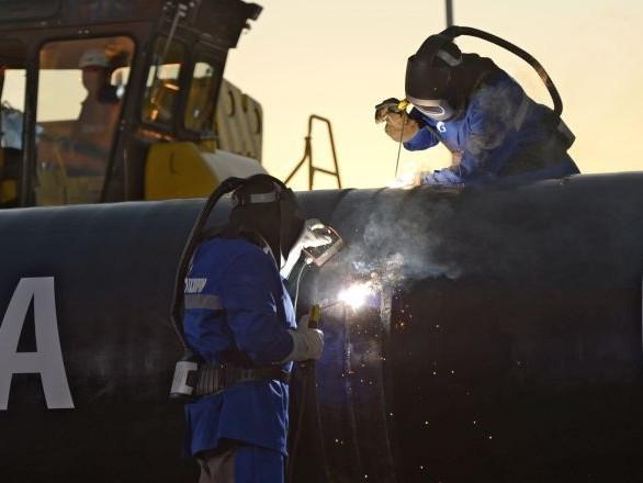 Le gazoduc Force de Sibérie aura un jumeau