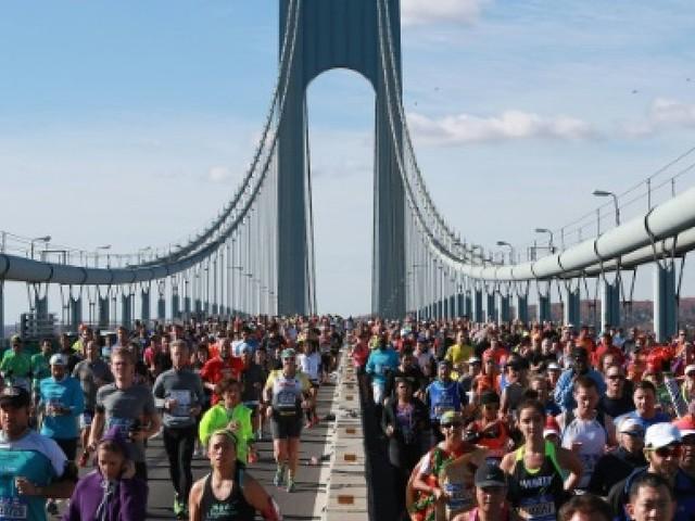 Après l'attentat, New York va de l'avant avec son marathon