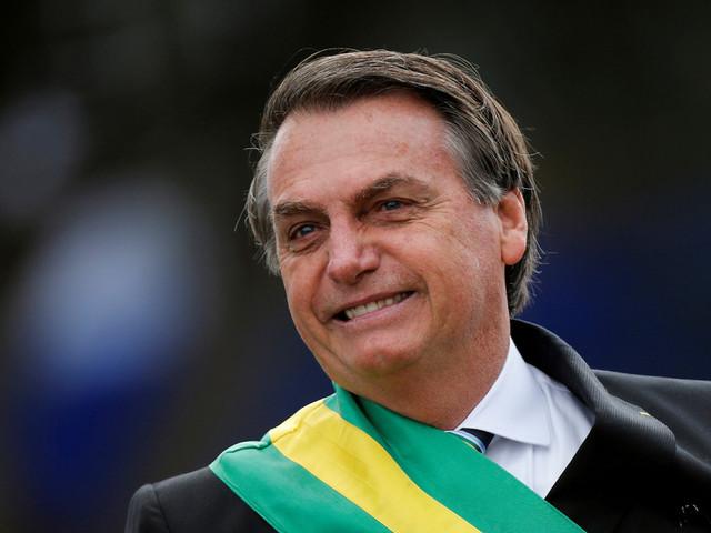 Le président brésilien opéré avec «succès» d'une hernie incisionnelle