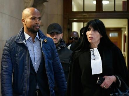 Condamné en appel, le rappeur Rohff part en prison