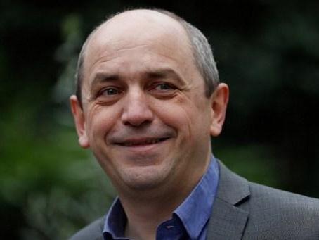Budget de l'UE: l'eurodéputé Pierre Larrouturou en grève de la faim