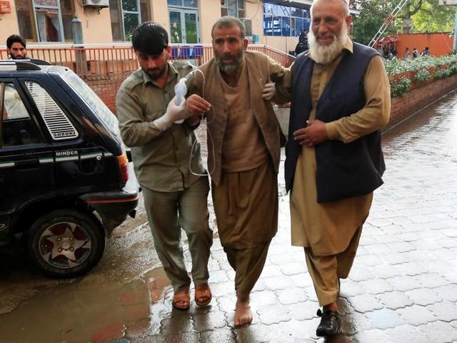 Afghanistan: des dizaines de morts dans un attentat contre une mosquée dans l'est du pays