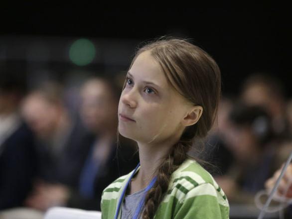 Les messages de Greta Thunberg sur Facebook sont en fait publiés depuis le compte de son père