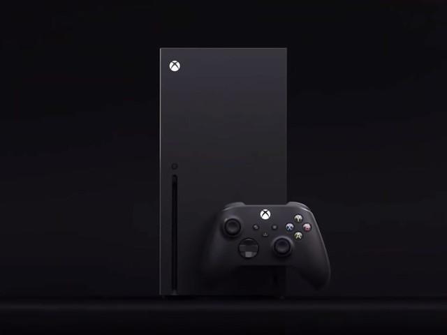 Microsoft vient de dévoiler la Xbox Series X, sa prochaine console de salon