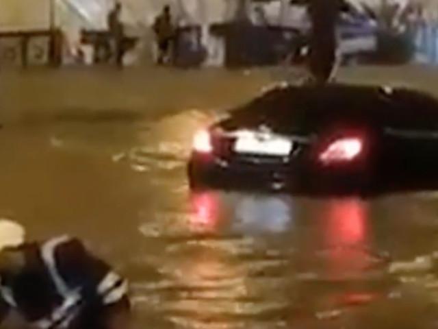 Pluies à Casablanca: la Lydec affirme avoir traité immédiatement tous les points de débordements