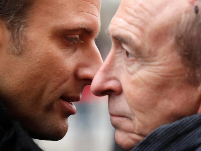 Asile et immigration: Gérard Collomb cristallise les critiques et les rancœurs