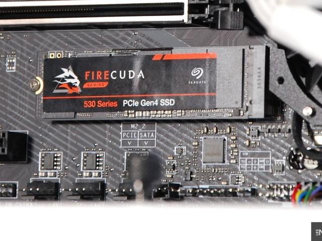 Test Seagate FireCuda 530 2 To : un SSD ultra convaincant
