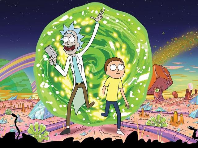 """La saison 4 inédite de """"Rick et Morty"""" débarque dés demain sur Adult Swim"""