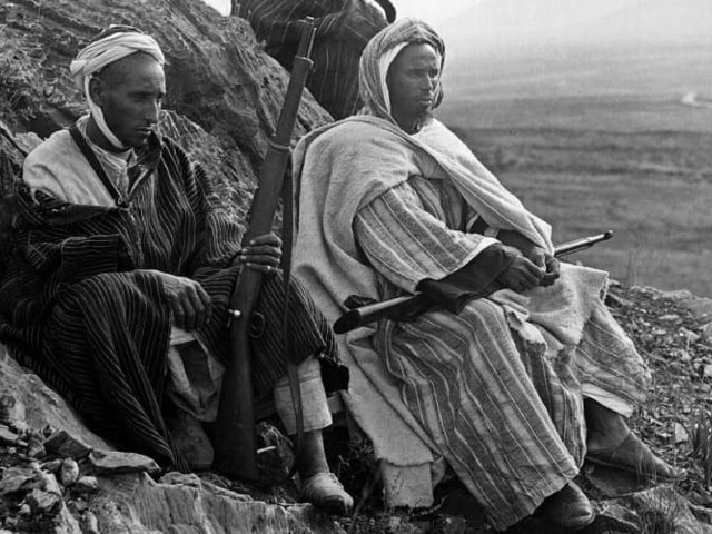 Guerre du Rif : l'Espagne appelée à indemniser le Maroc