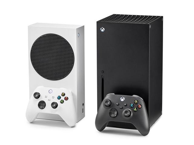 J'ai testé la Xbox Series X: mes premières impressions