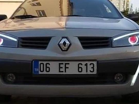 La Renault qui rêve d'être une Peugeot !