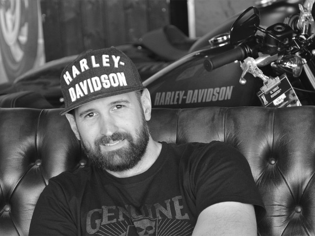 Nouveau responsable communication chez Harley