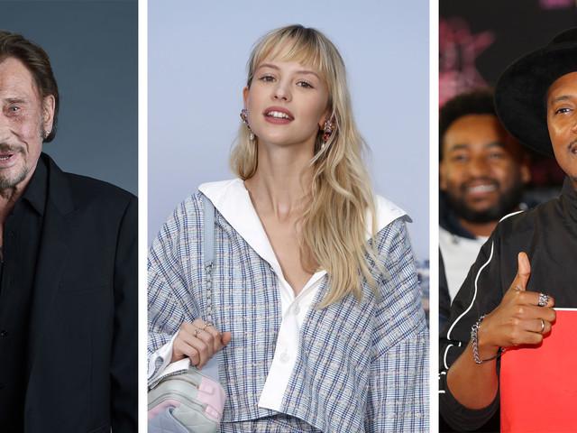 En 2019, qui a vendu le plus d'albums en France ?