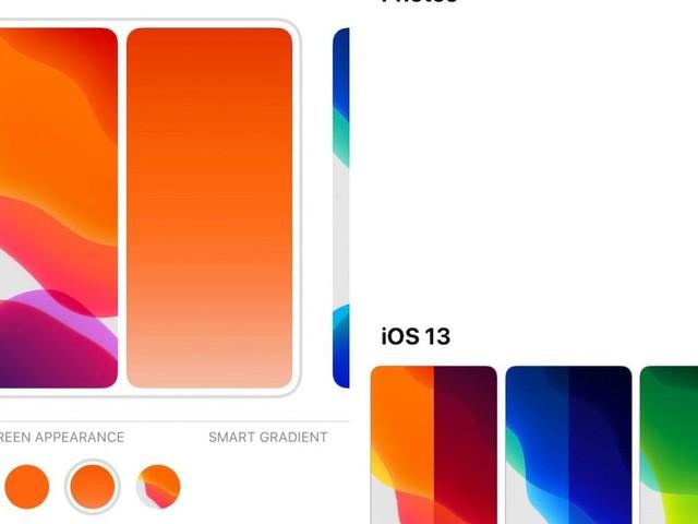 iOS 14 : de nouveaux réglages pour les fonds d'écran et des widgets sur l'écran d'accueil