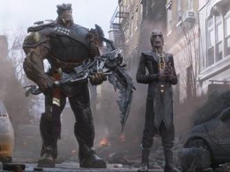 Un nouveau clin d'œil à Captain Marvel découvert dans Avengers Infinity War