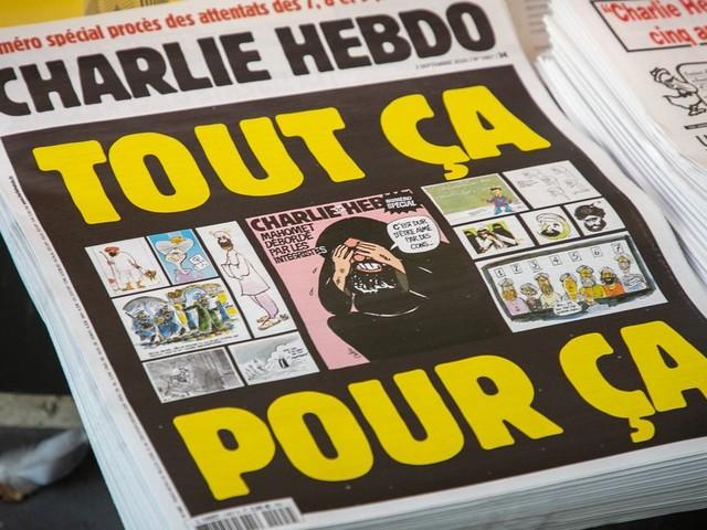 Conflans-Sainte-Honorine: après l'attentat, les caricatures de Mahomet envahissent les réseaux sociaux