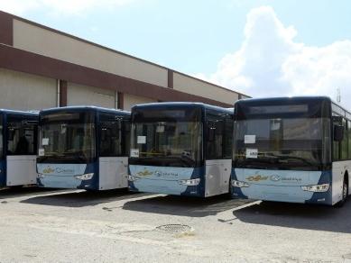 Libye: après 30 ans d'attente, lancement imminent d'un transport public à Tripoli
