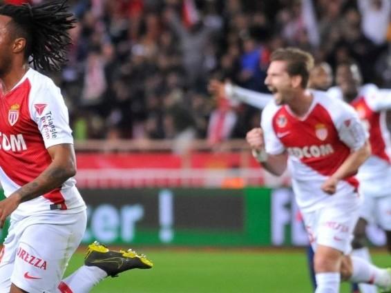 L1 : Monaco s'offre Lyon et s'éloigne de la zone rouge